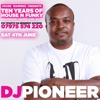 House Warming 10th Anniversary - Pioneer Promo Mix mp3