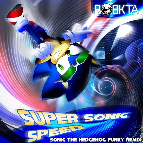 super sonic # 53