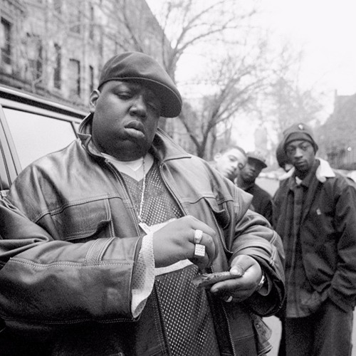 biggie smalls you re nobody by