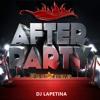 DJ LAPETINA Live @ Hot After By SUPER FESTAS mp3