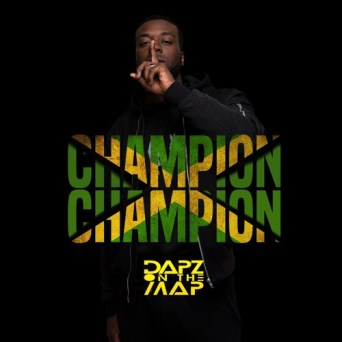 Image result for dapz on the map champion