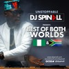 @DJSPINALL - Best Of Both Worlds mp3