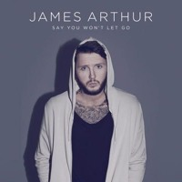 James Arthur - Say You Won't Let Go (Paul Gannon Bootleg) Free DL Mp3