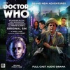 Doctor Who - The Novel Adaptations: Original Sin trailer mp3