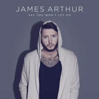 James Arthur - Say You Won't Let Go Mp3