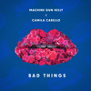 MGK - Bad Things feat. Camila Cabello mp3