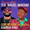 Calypso Rose - Leave Me Alone Kubiyashi Remix ft. Manu Chao & Machel Montano mp3