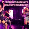GREENISMYHOMIE MASHUP NCT 127 VS. BLACKPINK - FIRE TRUCK + BOOMBAYAH mp3
