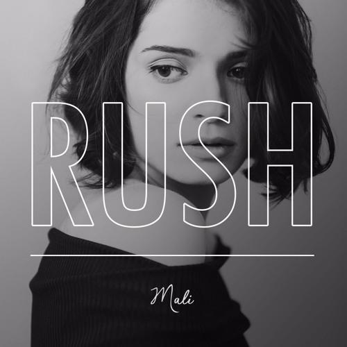 Mali Rush EP