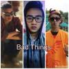 Bad Things JD F.t Sexcy Wangchuk, Status King mp3