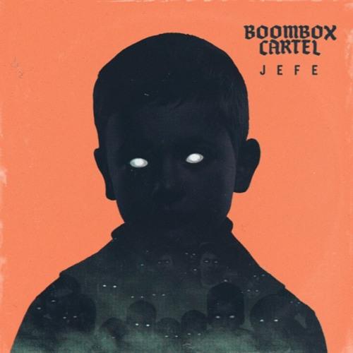 Boombox Cartel Jefe