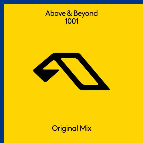 Above & Beyond 1001
