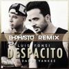 Luis Fonsi ft. Daddy Yankee - Despacito B-PHISTO REMIX mp3