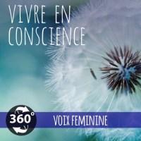 Vivre en conscience - hypnose MP3