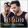 Luis Fonsi & Daddy Yankee - Despacito Major Lazer & Moska Remix mp3
