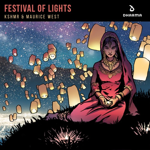 KSHMR Festival Of Lights