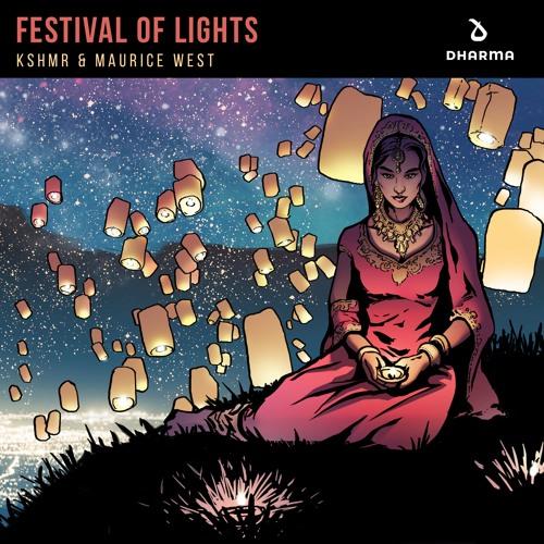 KSHMR Festival Of Lights
