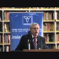 How the West Misreads the Iranian Mentality (full version) - Dr. Harold Rhode