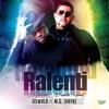 OSWALD featuring MICKAEL GUIRAND VAYB - Ralenti Despacito CREOLE remix! mp3