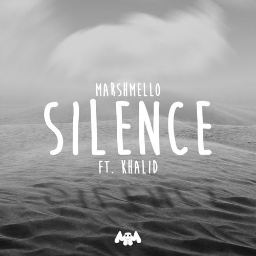 Marshmello Silence