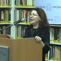 The New Gender Imbalance Among America's Jews: Research and Policy Implications - Sylvia Barack Fishman