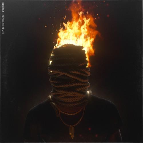 Kendrick Humble Skrillex Remix