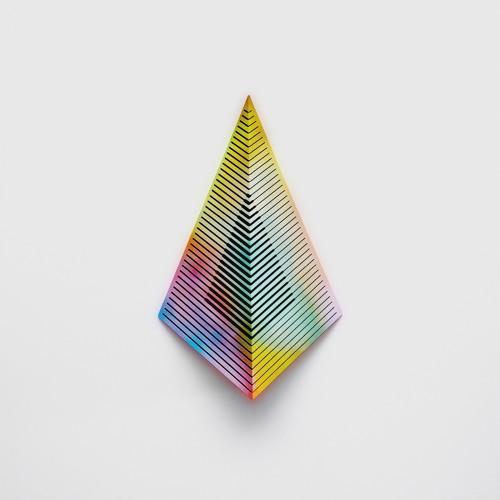 Blurred Bonobo Remix