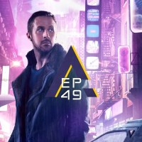 Allowed Cast - Ep49 - Harrison Ford e Blade Runner 2049 (sem spoilers)