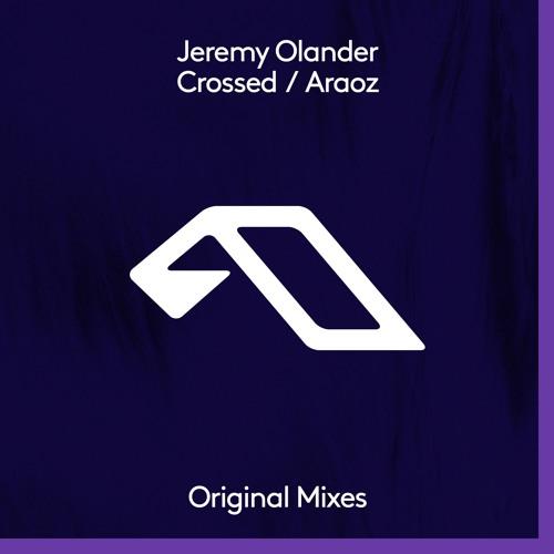 Jeremy Olander Araoz