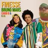 Finesse Remix feat. Cardi B, Bruno Mars, Puff Daddy - The Notorious B.I.G. mp3