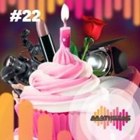 As Mathildas #22: Aniversário das #MulheresPodcasters