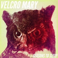 Velcro Mary artwork