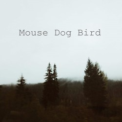 Mouse Dog Bird artwork