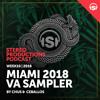 WEEK10 18 Miami 2018 VA Sampler - By Chus & Ceballos mp3