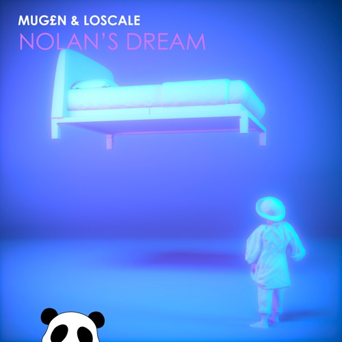 Mug£n & Loscale - Nolan's Dream