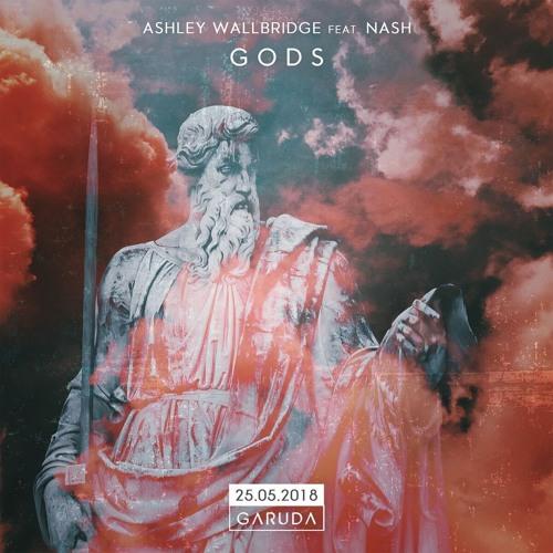 ASHLEY WALLBRIDGE NASH  'GODS' ile ilgili görsel sonucu