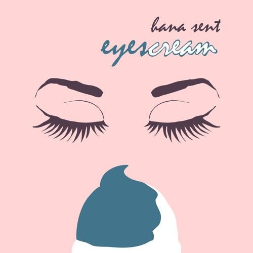Hana Sent – Eyes Cream