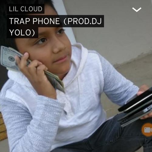 Trap Phone Lil Cloud Djyololife By The L V Dj On