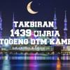 DJ TAKBIRAN 2018 SPECIAL IDUL FITRI REMIX LEBARAN NONSTOP PALING MERDU mp3