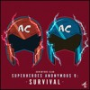 Superheroes Anonymous 9: Survival mp3