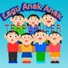 Lagu Anak Anak TK & Paud - Cerita Tikus & Kucing Versi Papa T. Bob mp3