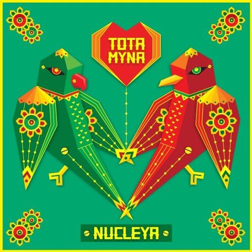 Nucleya Shruti Haasan Out Of Your MInd