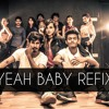 Yeah Baby  Garry Sandhu  Tejas Dhoke Choreography  Dancefit Live mp3