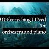 EPIC Aquaman Theme & Everything I Need for Orchestra & Piano! mp3