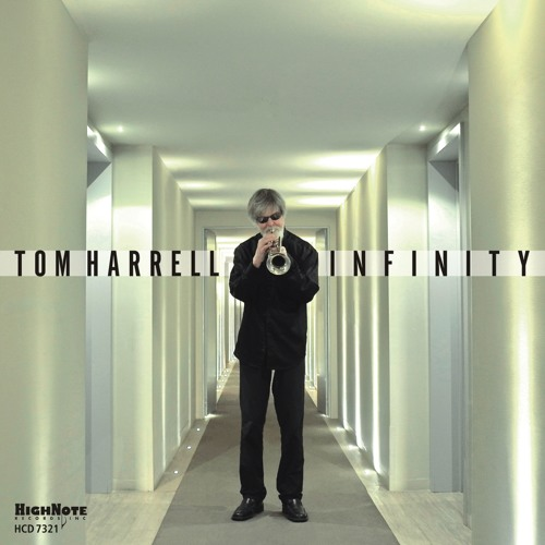 Image result for Tom Harrell - Infinity