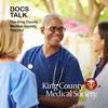 DOCS TALK #11 - AMISH DAVE, MD - THE RHEUMATOLOGY CRISIS mp3