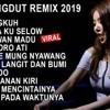 NOFIN ASIA - DJ SECAWAN MADU  BISANE MUNG NYAWANG  LORO ATI  RA JODO mp3
