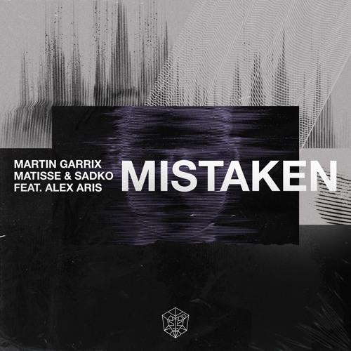 Martin Garrix Mistaken