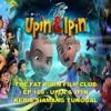 The Fat Bidin Film Club Ep 169 - Upin & Ipin Keris Siamang Tunggal mp3
