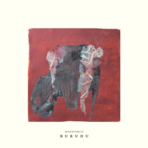 Burudu Royal Almonds EP